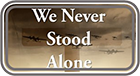 ww2 christian fiction WNSA button