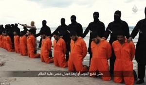 isis coptic Christians