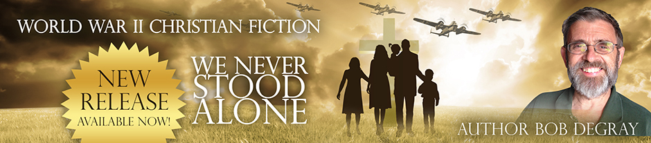 World War 2 Christian Fiction