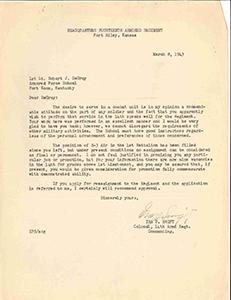19430308 the desire to serve in combat smaller
